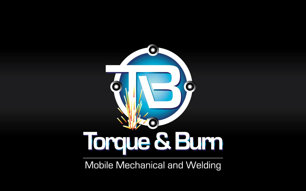 New logo wanted for Torque & Burn