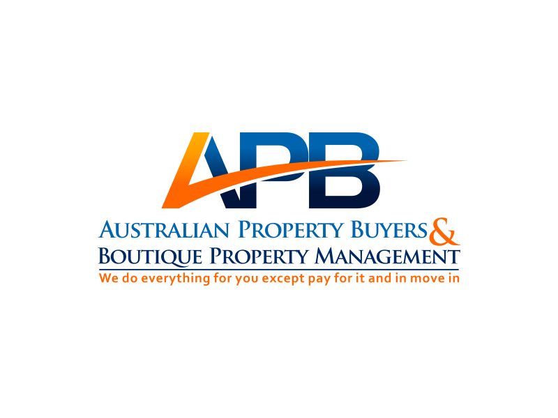 New logo wanted for Australian Property Buyers & Boutique Property Management