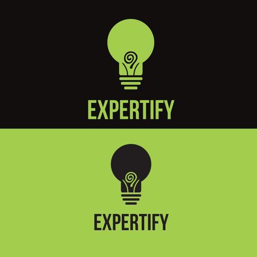 Expertify logo
