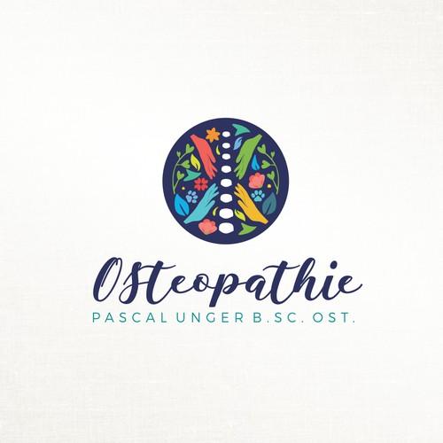 Osteopathie logo