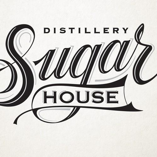 **Guaranteed** Logo for Liquor/Distillery Company