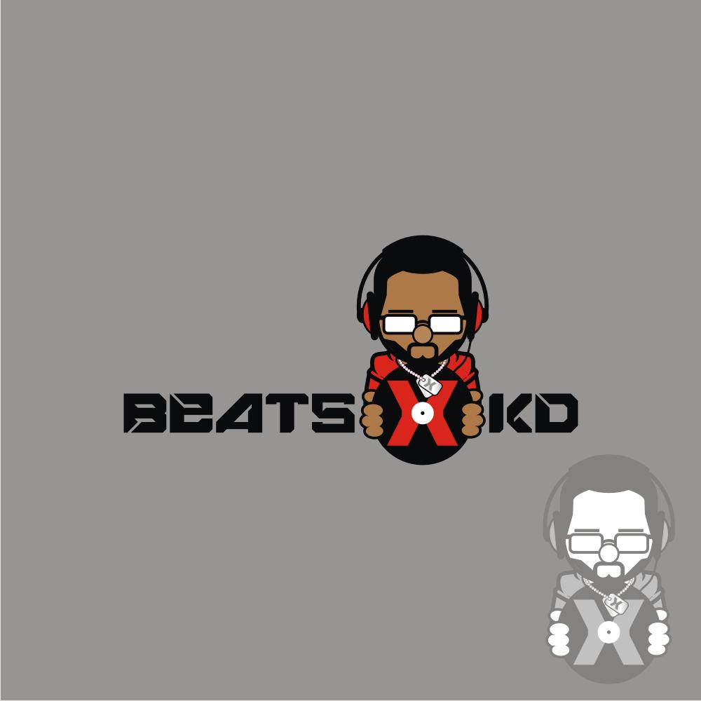 Beats X KD needs a new logo