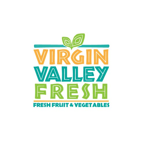 fruit and veg importer logo