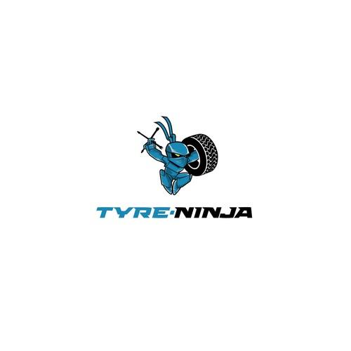 Tire.Ninja