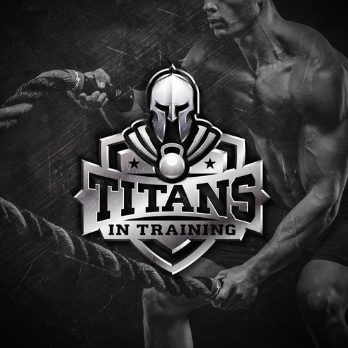TITANS IN TRAINING