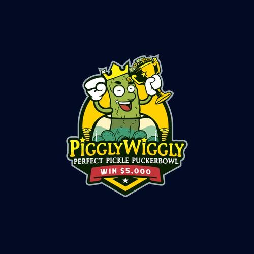 Pickle Logo