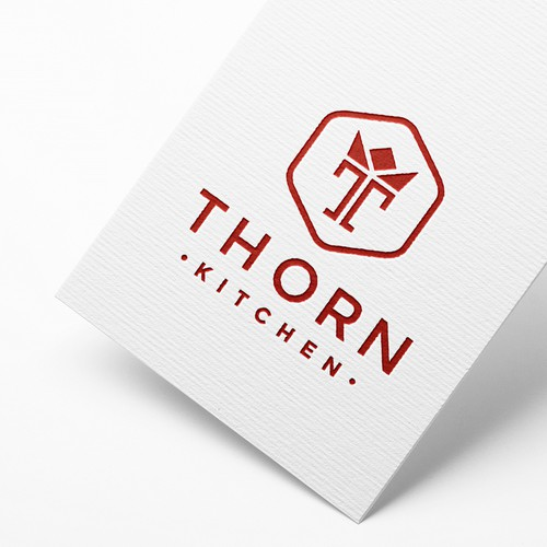 Logo for kitchen product