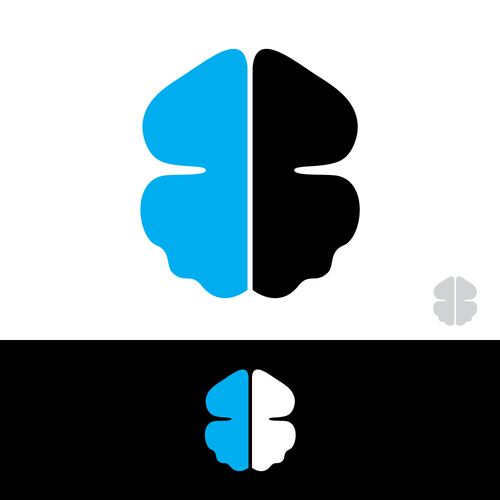 Logo for brain pair company