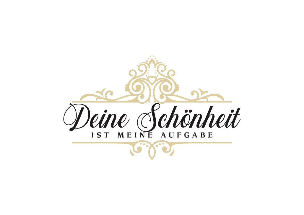 Luxeriöses Logo für ein Kosmetikstudio für Frauen