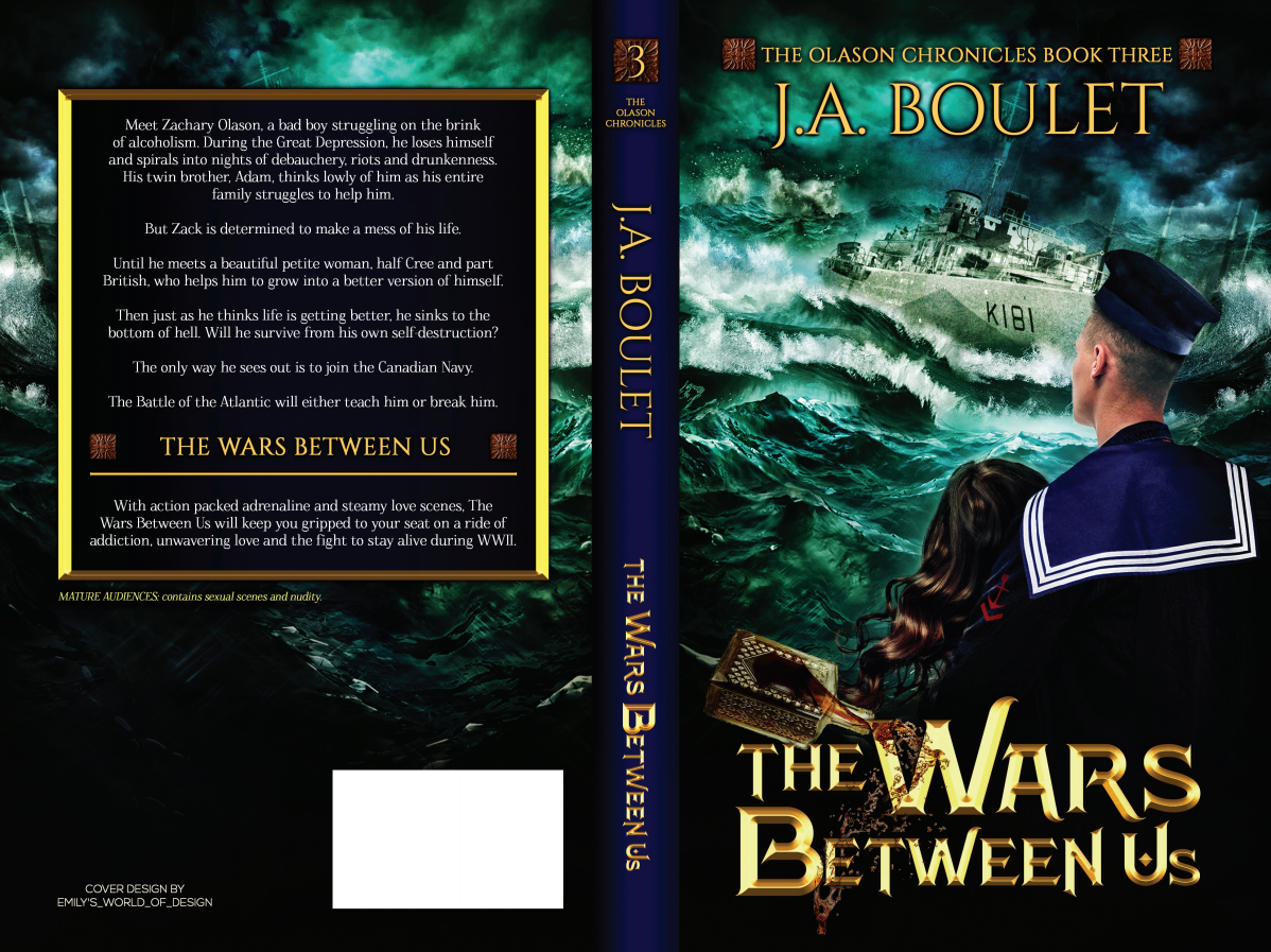 Ebook print + cover reveal banner