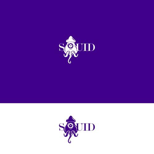 logo for sqquid