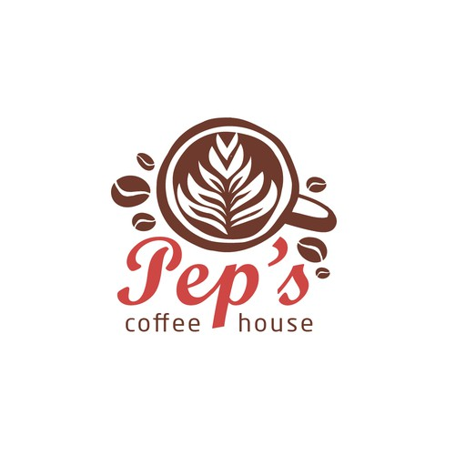 Pep's Coffee House