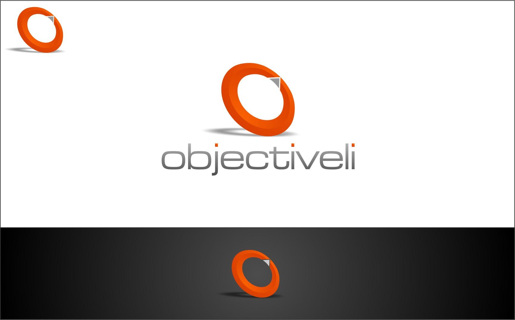 Objectiveli needs a new logo