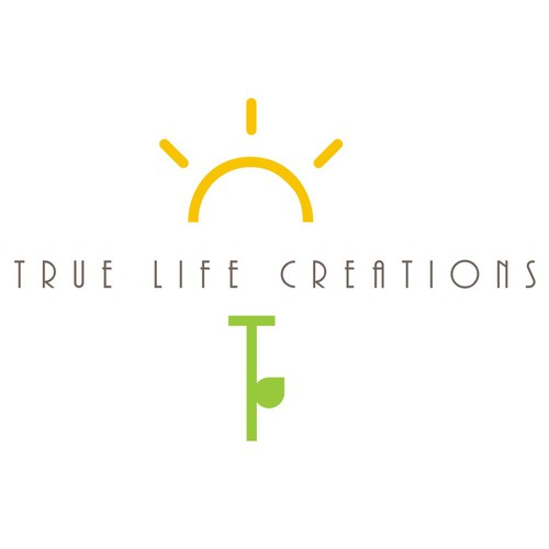 Help True Life Creations with a new logo