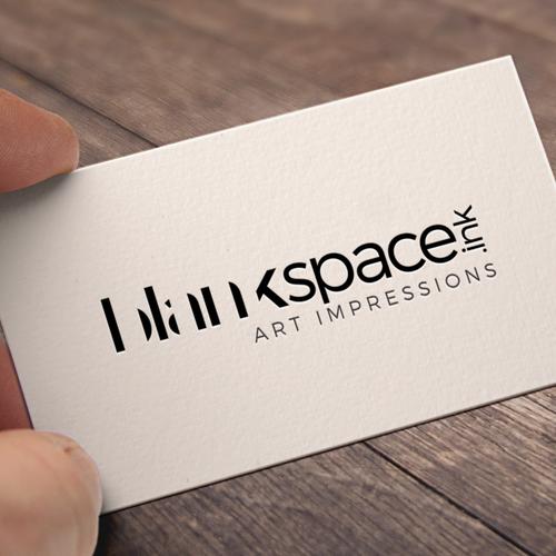 Blankspace logo