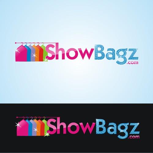 ShowBagz.com needs a new logo