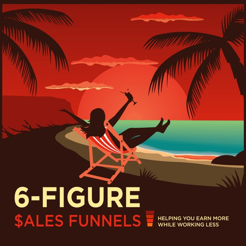 logo for $ales funnels