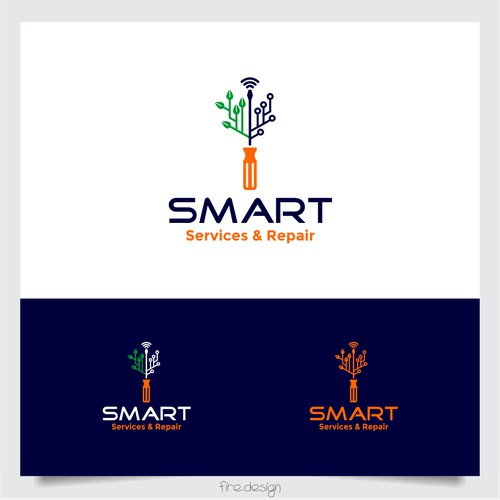 Smart Services & Repair