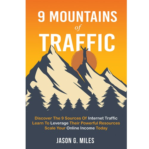 9 mountains of traffic