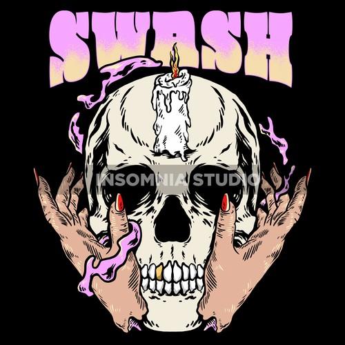SWASH | Design For sale