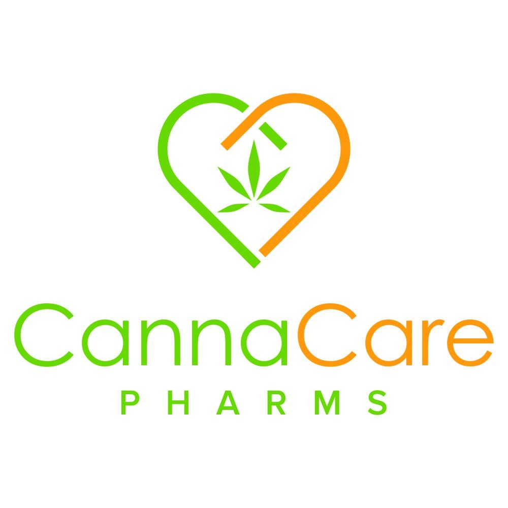 Cannabis grow company logo