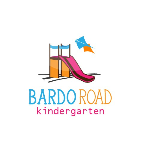 Bardo Road Kindergarten needs a new logo