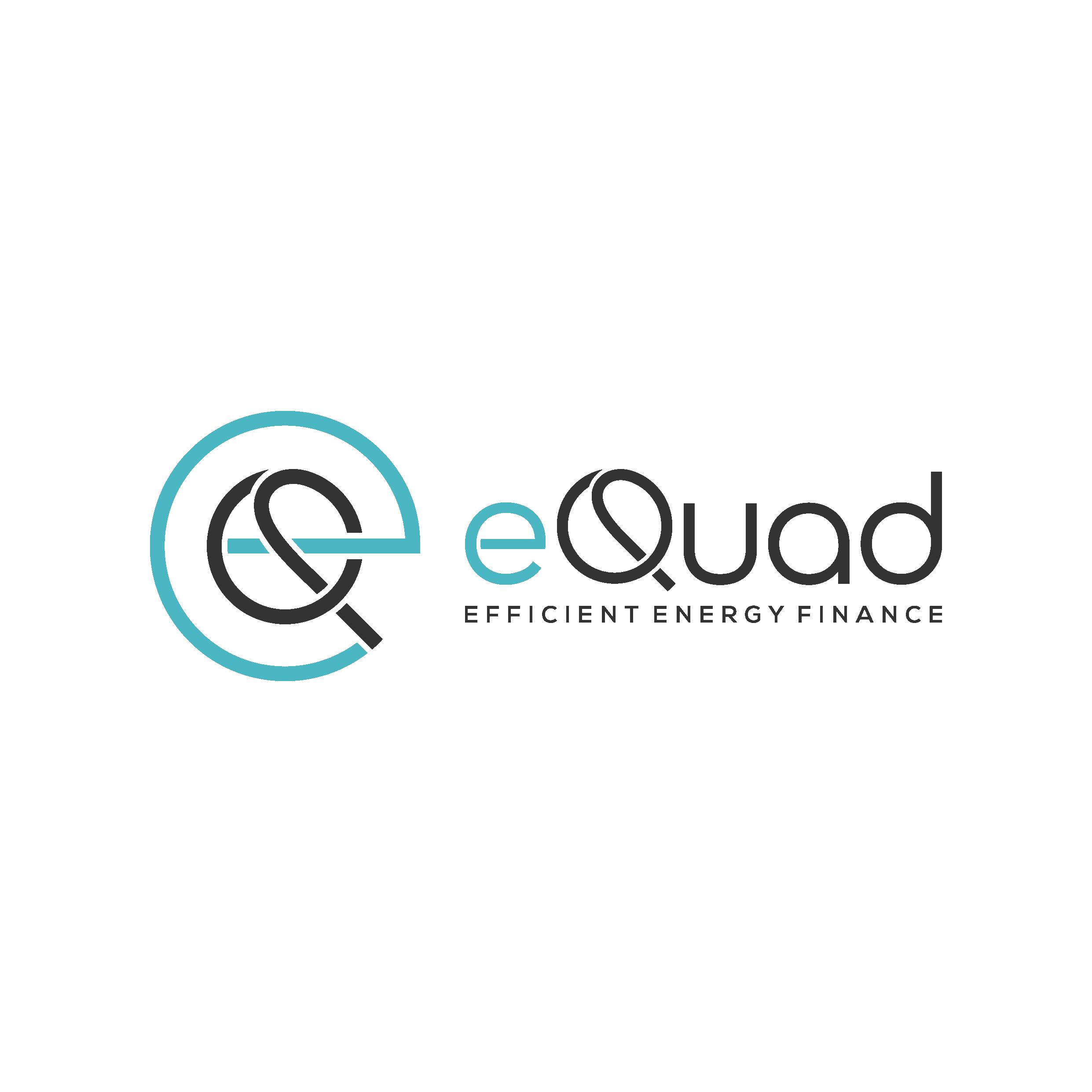 Design a logo for a groundbreaking energy finance web platform.