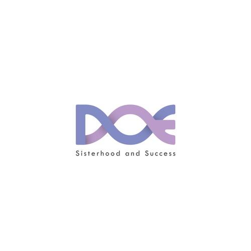 Design a clean modern logo for local non profit