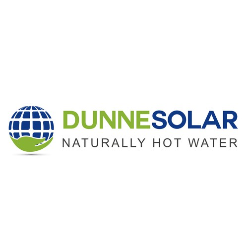 Create the next logo for Dunne Solar