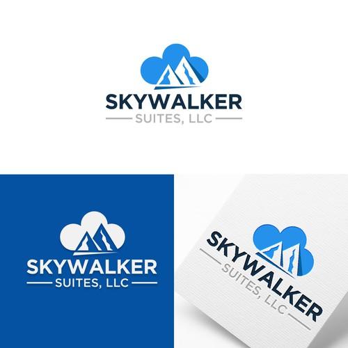 logo for skywalker
