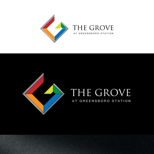 The Grove project needs a logo