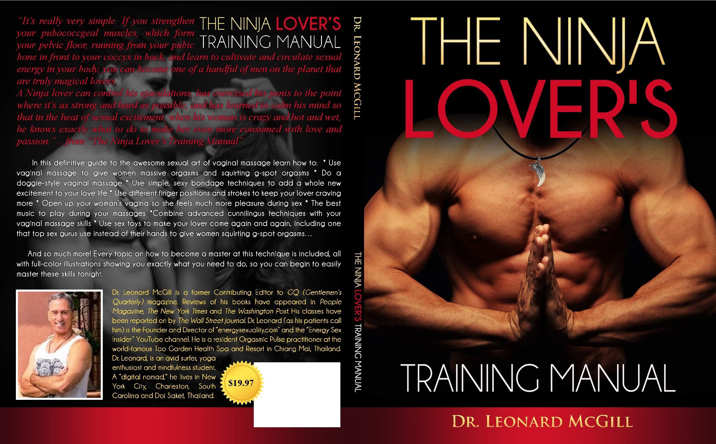Completion of Ninja book