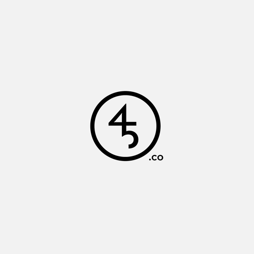 Minimal Logo for Modern Restaurant