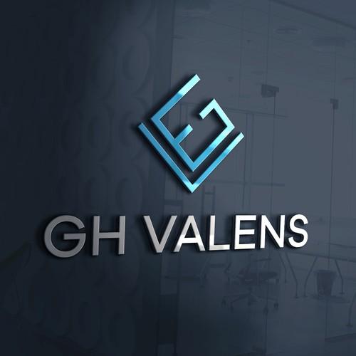 GHV Monogram