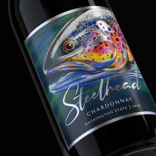 Steelhead Wine