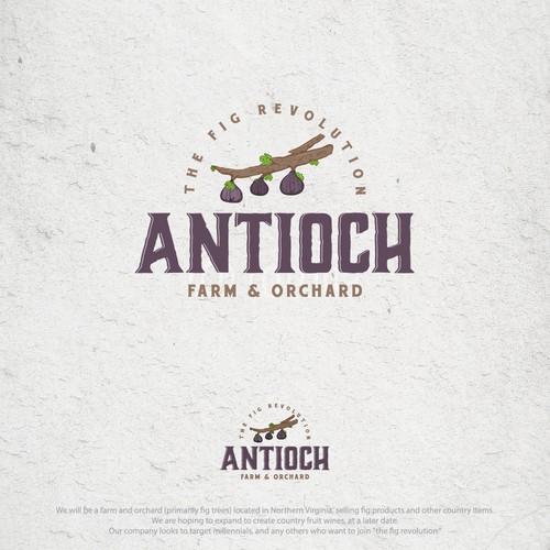 ANTIOCH FARM