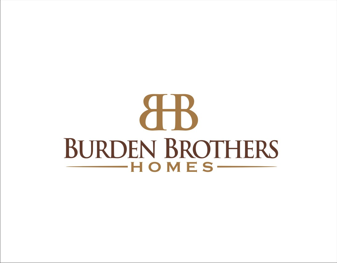 New logo wanted for Burden Brothers Homes