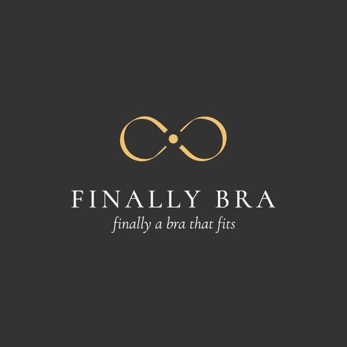 Logo for the Bra Company