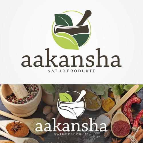 Creative Logo for aakansha