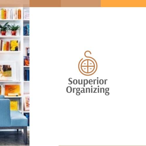 Souperior Organizing