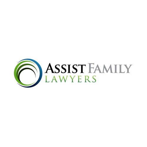 Create a logo for Assist Family Lawyers