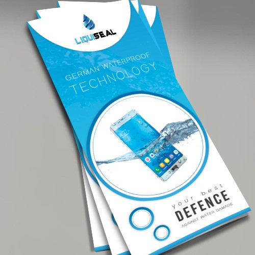 Liquiseal Brochure