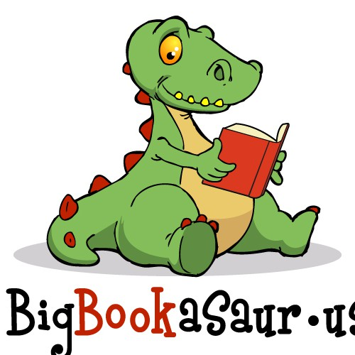 Logo for Children's Book Store