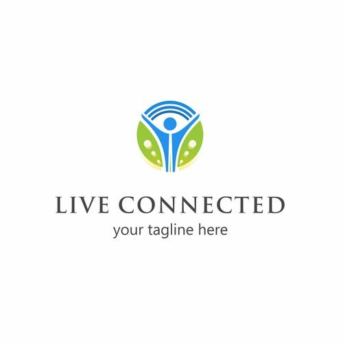 Connectivity Company Logo