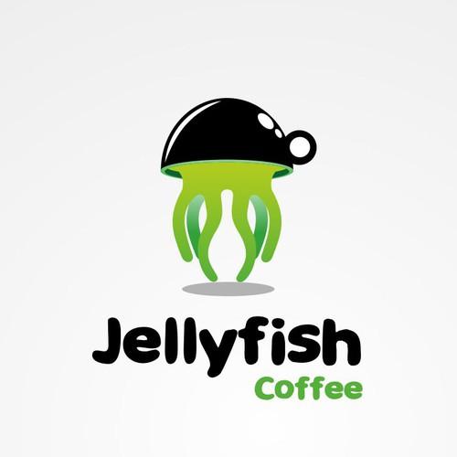 Jellyfish coffee