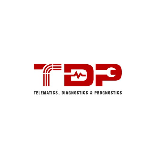 Logo for TDP