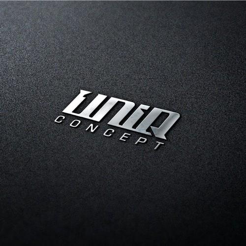 First Premium Automotive Workshop Logo
