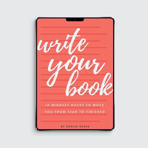 E-Book Cover Design II