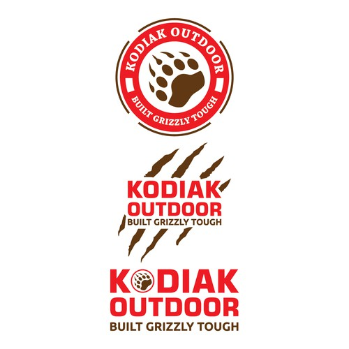 Kodiak Outdoor