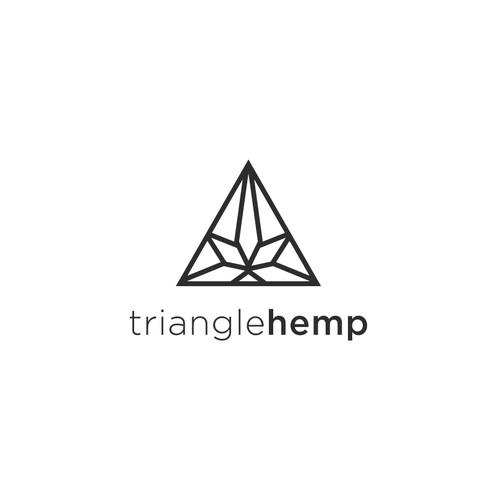 Triangle Hemp